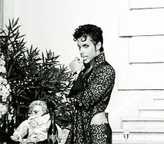 For whatever reason, I really like this picture of Prince