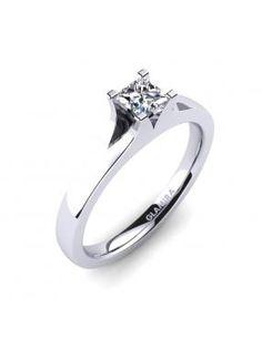 Glamira Diamond Ring Alvina #GlamiraDiamond