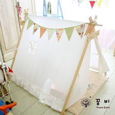 Free Teepee Tent Pattern | Compare Us Cotton Tent-Source Us Cotton Tent by Comparing Price from ...