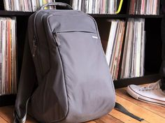 This is the most practical laptop backpack you'll ever use