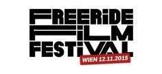 Tickets für FREERIDE FILMFESTIVAL // VIENNA 2015 am 12.11. in Wien Ticket, Company Logo, November, Events, Movie, Film Festival, November Born
