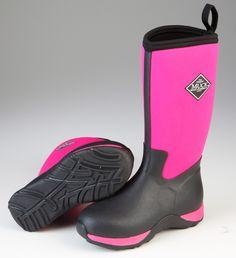 The Original Muck Boot Women's Waterproof Artic Weekend Winter ...