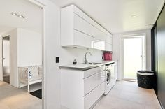 Tvättstuga Mudroom, Laundry Room, Bathroom, Simple, Organize, Kitchens, Wellness, Interiors, Home Decor