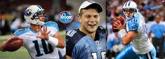 My Tennessee Titans!