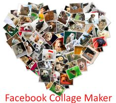 Picture Collage Maker For Facebook