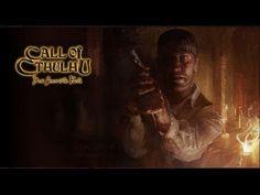 Логово ордена Дагона! - Call of Cthulhu #12