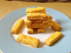 Mammarum: Biscotti salati alla carota…