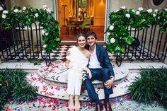 #weddingbouquet #blummflowerco Wedding Bouquets, Brides, Shirt Dress, Shirts, Dresses, Fashion, Vestidos, Floral Design, Floral Arrangements