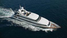 Best Celebrity Yachts – Eric Clapton