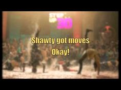 Get Cool - Shawty Got Moves - YouTube