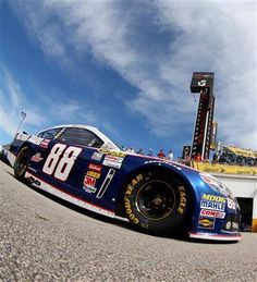 Dale Earnhardt Jr.   (photo: NASCAR Images)