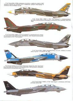 Pines recomendados en Aviones:
