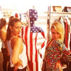 becbecbobec: Happy Birthday to my New York wifey @erickahunter!! ❤️ you lady!
