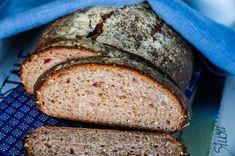Lingongrova - recept på gott lingonbröd | Tidningen Hembakat