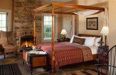 The Inn at Hermannhof in Hermann, Missouri | B&B Rental