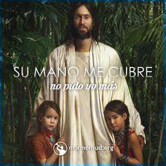 No pido yo más. Visita mormonsud.org                                                                                                                                                                                 Más