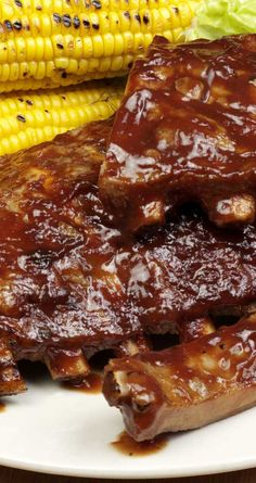 Recipe for The Perfect Ribs - ABSOLUTE PERFECTION! The ONLY rib recipe you will ever need or want to use!