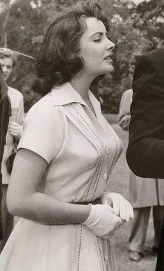 Elizabeth Taylor, The Last Time I Saw Paris
