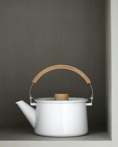 Kaico Tea Kettle Koizumi Studio