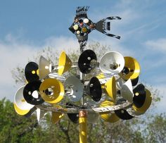 The Whirligig Project