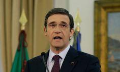 Perustuslaillinen oikeusistuin hylkäsi Portugalin pääministeri Pedro Passos Coelhon edelliset budjettimitat.  Portugalin pääministeri on julkistanut aikeita enemmille leikkauksille terveys ja koulutusmenoihin ennemmin nostaminen kuin verot uudelleen, tavatakseen kovia kohteita asettaa kansainväliset lainaajat ohelle sitten kun…