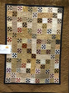 Timeless Traditions: Finishing the Quilt Show....