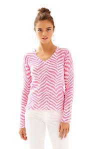bb1707aa10 Edie Printed Pullover Sweater Cardigan Sweaters For Women, Tunic Sweater,  Cardigans For Women,