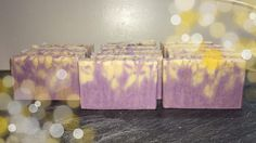 Buy 3 Get 1 Free Lavender Vegan Soap Soap for Her Artisan Soap Natural Soap For Her Natural Soap For Her Skin Care Soap Activated Charcoal, Goat Milk Soap, White Clay, Goats, Facial, Lavender, Essential Oils, Gift Wrapping, Unique Jewelry
