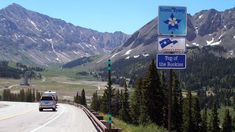Quick Guide to Colorado's Scenic & Historic Byways