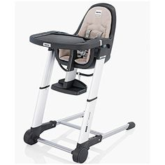 Best price on Inglesina 2013 Zuma High Chair in Cream/grey  See details here: http://babyfeedingmart.com/product/inglesina-2013-zuma-high-chair-in-creamgrey/    Truly a bargain for the reasonably priced Inglesina 2013 Zuma High Chair in Cream/grey! Take a look at this budget item, read buyers' notes on Inglesina 2013 Zuma High Chair in Cream/grey, and get it online not thinking twice!  Check the price and Customers' Reviews…