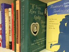 Happy Valentine's Day from the University of Missouri Press!
