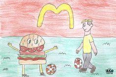 Peanuts Comics, Art, Creativity, Happy, Dibujo, Art Background, Kunst, Performing Arts, Art Education Resources