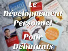 Le développement personnel est un peu le truc à la mode, mais on se perd vite dans la masse d'information. Ici je vous présente un petit guide pour débuter et vous initier au développement personnel.