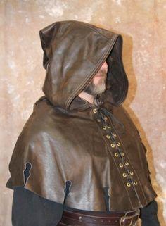 Hood Hunter #ravenswoodleather
