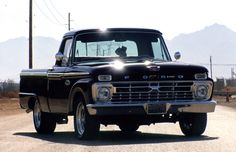 Customer Submitted Pictures of 1957-1972 Ford Trucks - LMCTruck.com