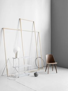 <p>Krakvik & D'Orazio is an Oslo-based creative studio developing interior design and styling concept. Building the visual appeal of products, the duo of Jannicke Krakvik and Alessandro D'Orazio c