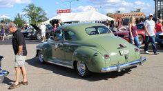2015 Woodward Dream Cruise; Wednesday and Thursday, part 1 Photo 74