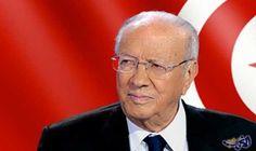 """الرئيس التونسي يلتقي مدير عام منظمة """"…: التقى الرئيس التونسي الباجي قائد السبسي اليوم المدير العام للمنظمة الإسلامية للتربية والعلوم…"""