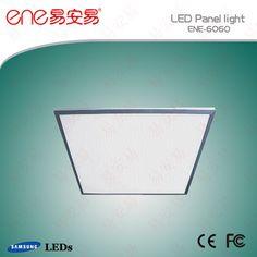 600*600mm led panel light www.ene-led.com