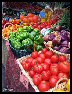 BEAVERTON FARMERS MARKET | 15/07 Beaverton OR. Farmers Market