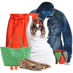 """Style these Items Contest"" by kginger on Polyvore"
