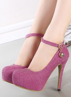 Charmed High Heel Party Shoes
