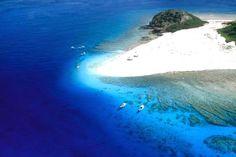 Zamami Islands, Okinawa, Japan