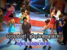 Khmer Music Video, Cambodian Music MTV Celebration Cambodia Songs