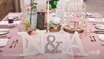 Hochzeitsdekoration Beispiel 6