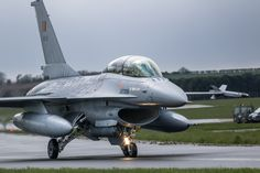 Belgian Air Component F16