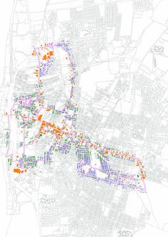 Spain Metro and Rail Maps Valencia Metro Map Locuri de vizitat