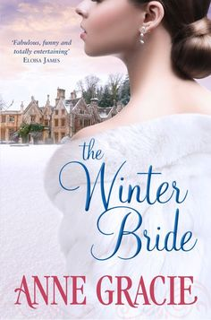 the winter bride book 2 by: Anne Gracie