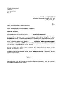 Caf De Paris Envoi Courrier