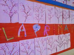 La primavera classe 1